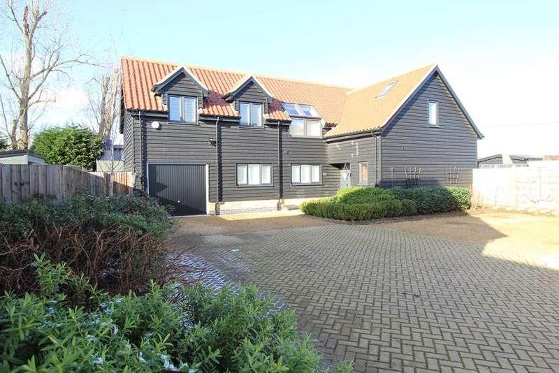 4 Bedrooms Unique Property for sale in Stubbs Oak, Gamlingay SG19