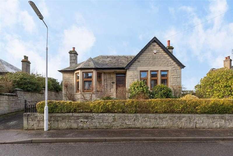 3 Bedrooms Detached House for sale in West Park Road, Cupar, Fife