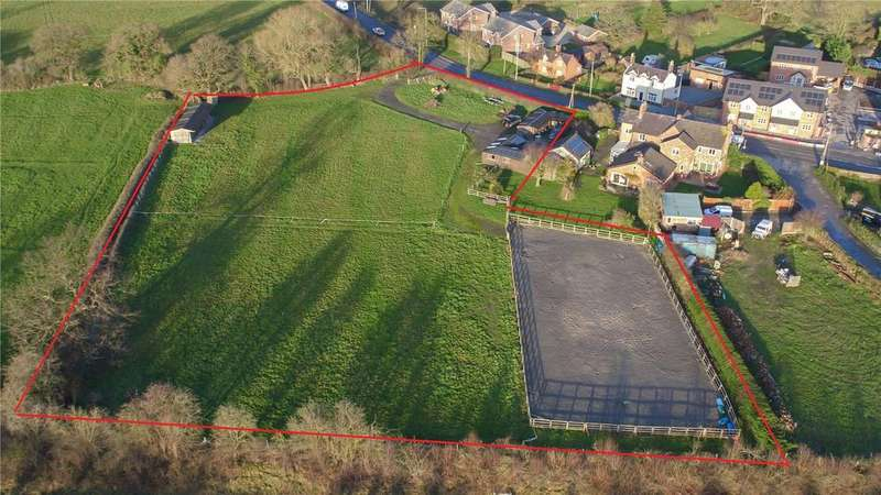 House for sale in Tarporley, Cheshire