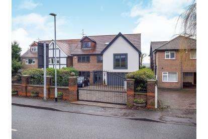 6 Bedrooms Detached House for sale in Forest Lane, Papplewick, Nottingham, Nottinghamshire