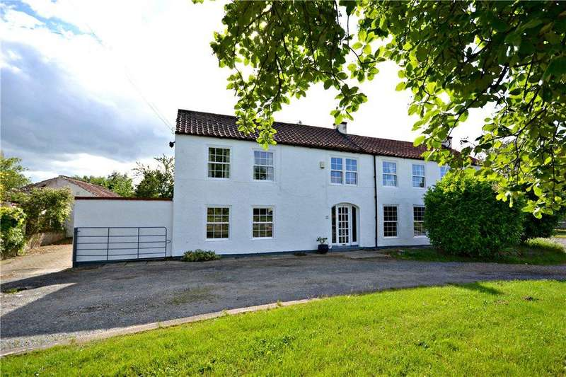 5 Bedrooms Detached House for sale in The Green, Seamer, North Yorkshire