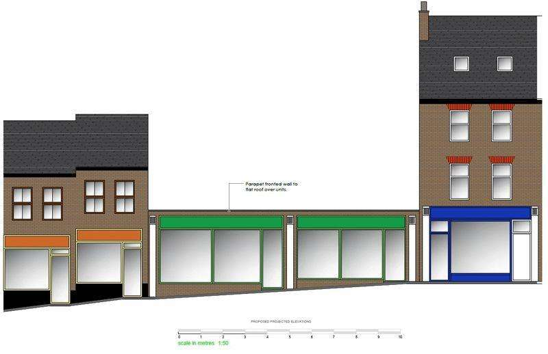 Land Commercial for sale in Midland Road, Luton