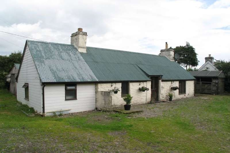 2 Bedrooms Detached Bungalow for sale in Beauly, IV4