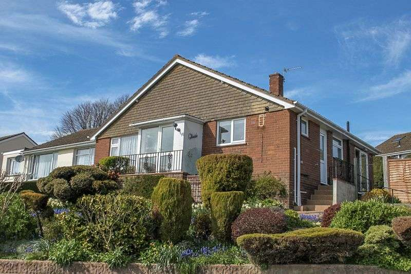 3 Bedrooms Property for sale in 1 Golden Joy, Crediton