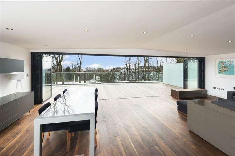 5 Bedrooms Flat for sale in Cholmeley Park, Highgate, Highgate, N6