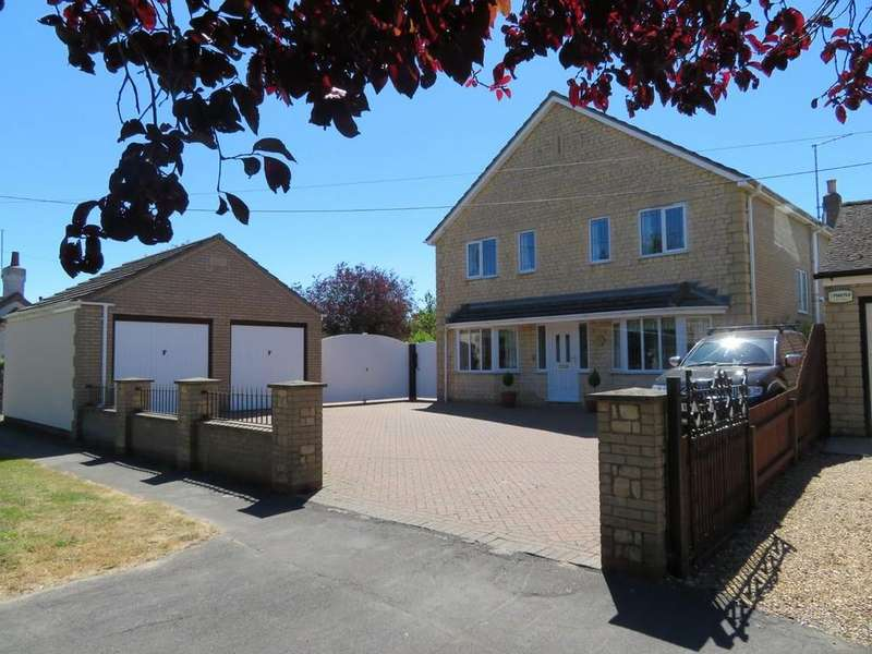 5 Bedrooms House for sale in Towngate East, Market Deeping, Peterborough