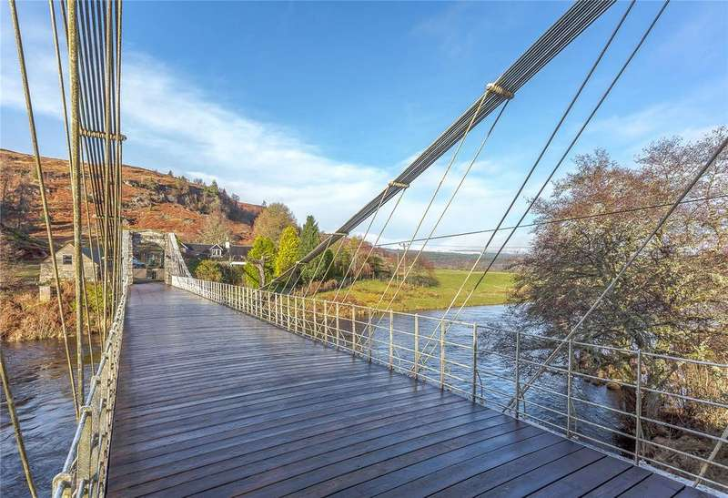 5 Bedrooms Detached House for sale in Invergarry, Inverness-Shire