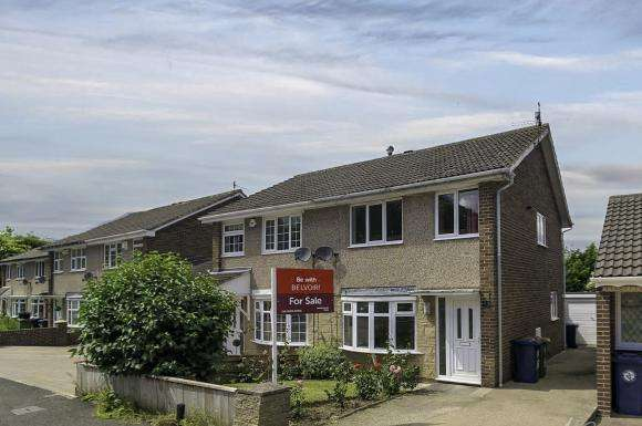 3 Bedrooms Detached House for rent in Ashford Close, Guisborough