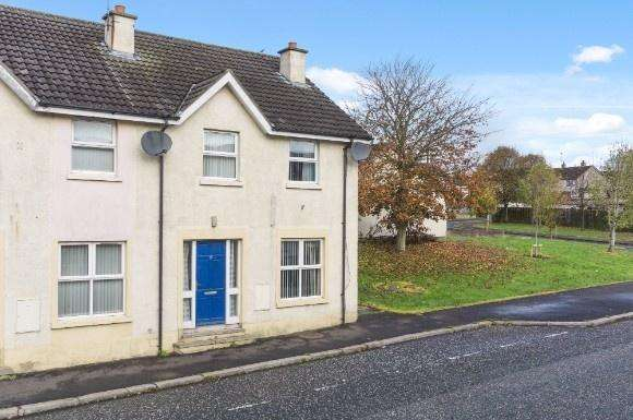 3 Bedrooms Property for sale in 15 Gallows Place, Dromore