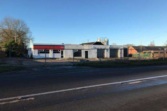 Property for sale in Booth Lane, Sandbach