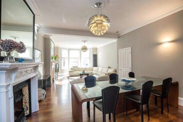 6 Bedrooms House for sale in Lyncroft Gardens, London