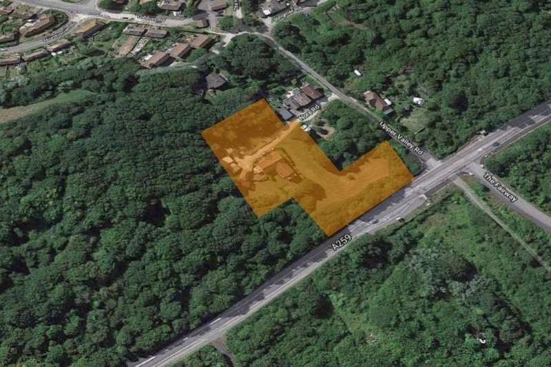 4 Bedrooms Land Commercial for sale in Nore Road, Newhaven, East Sussex, BN9