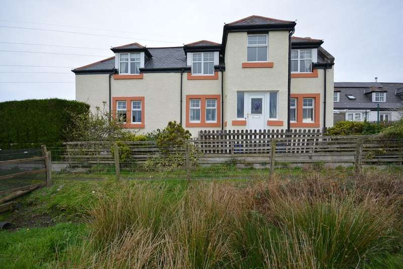 3 Bedrooms Detached Villa House for sale in East Heads Steading, Newmilns, KA16