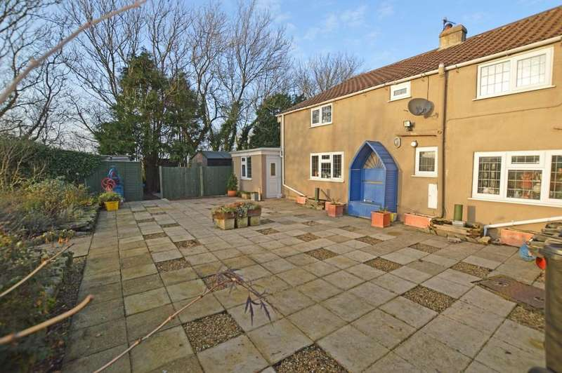 3 Bedrooms Detached House for sale in Pasture Lane, Seamer
