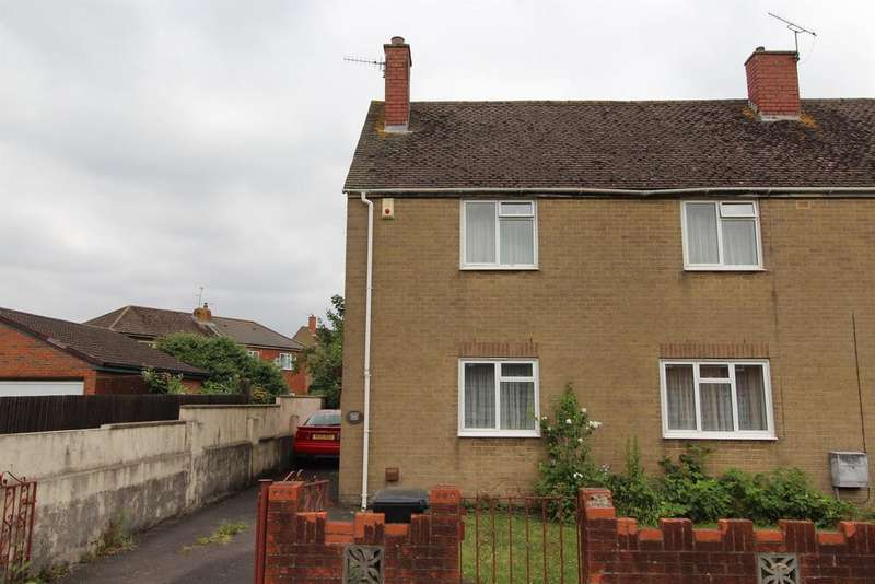 3 Bedrooms Semi Detached House for sale in Tarnock Avenue, Hengrove, Bristol, BS14 9RZ