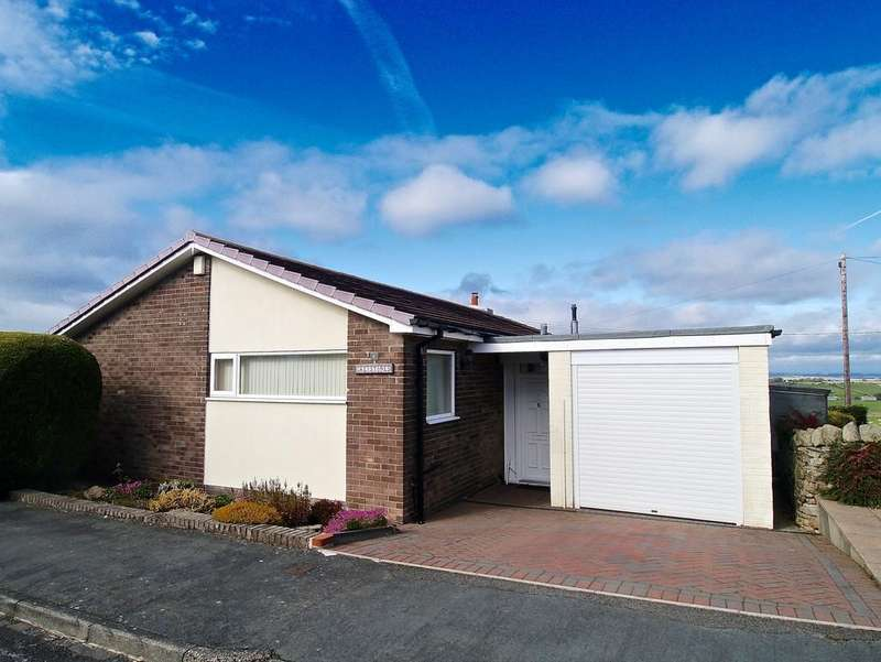 3 Bedrooms Bungalow for sale in Clare Lea, Hedley on the Hill