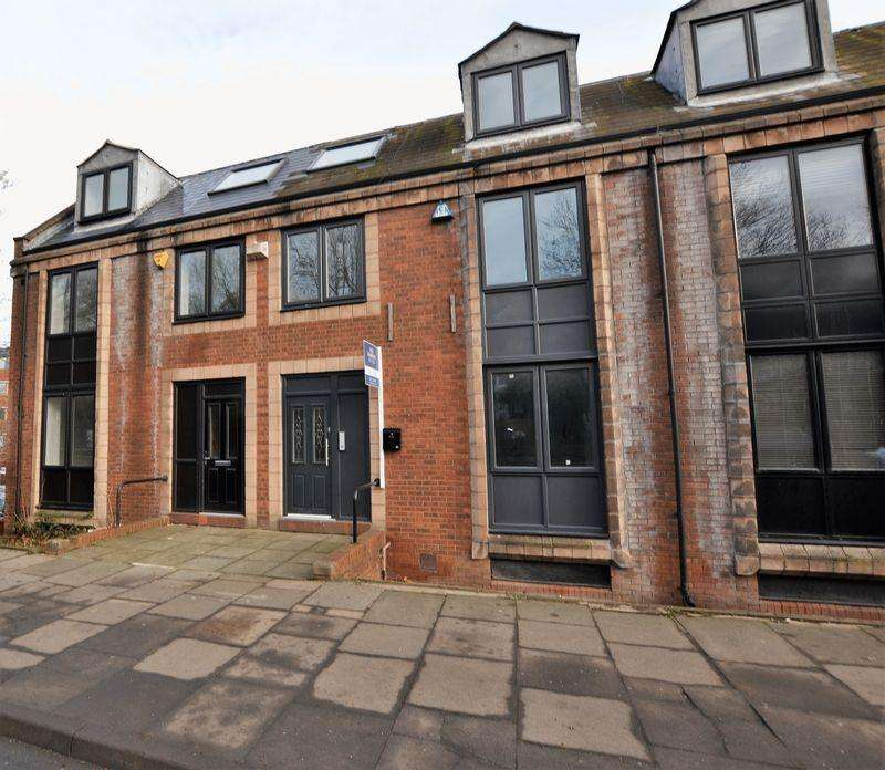 2 Bedrooms Apartment Flat for sale in Portland Road, Newcastle Upon Tyne