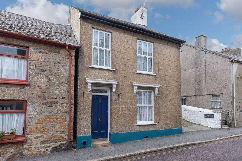 3 Bedrooms House for sale in Fore Street, Marazion