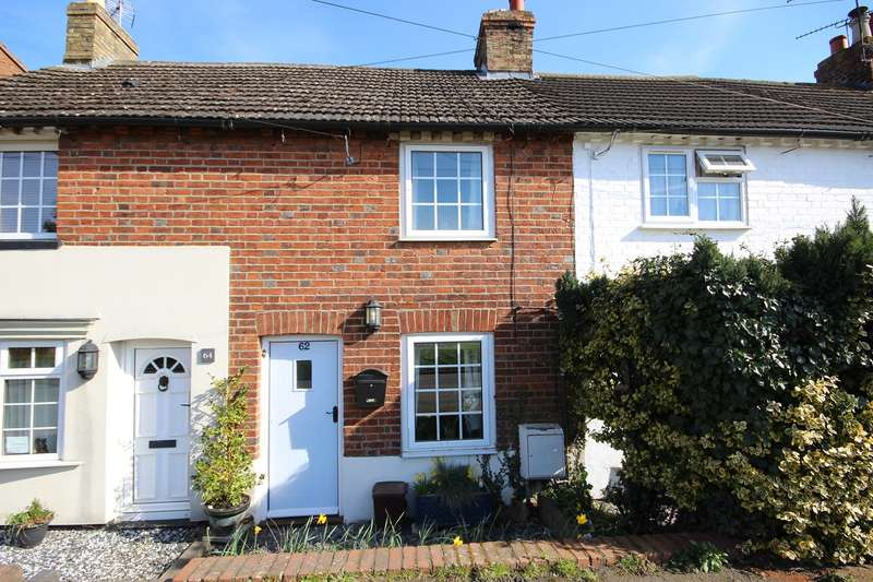 2 Bedrooms Property for sale in The Brache, Maulden, Bedfordshire, MK45