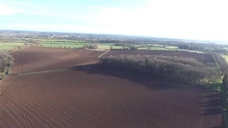 Land Commercial for sale in Nesley, Tetbury, Gloucestershire, GL8