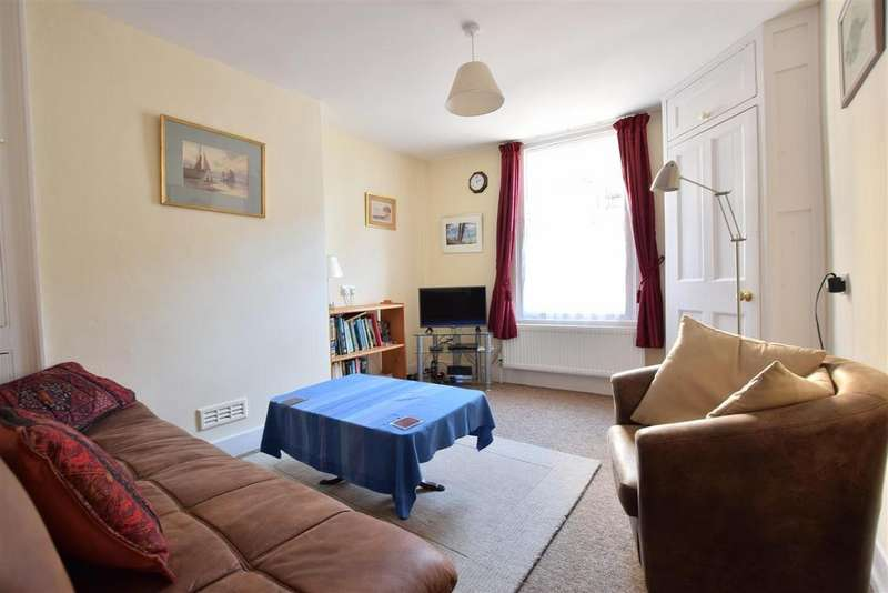 3 Bedrooms Terraced House for sale in All Saints Street, Hastings