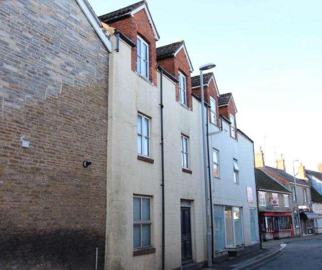 1 Bedroom Apartment Flat for sale in Stalbridge