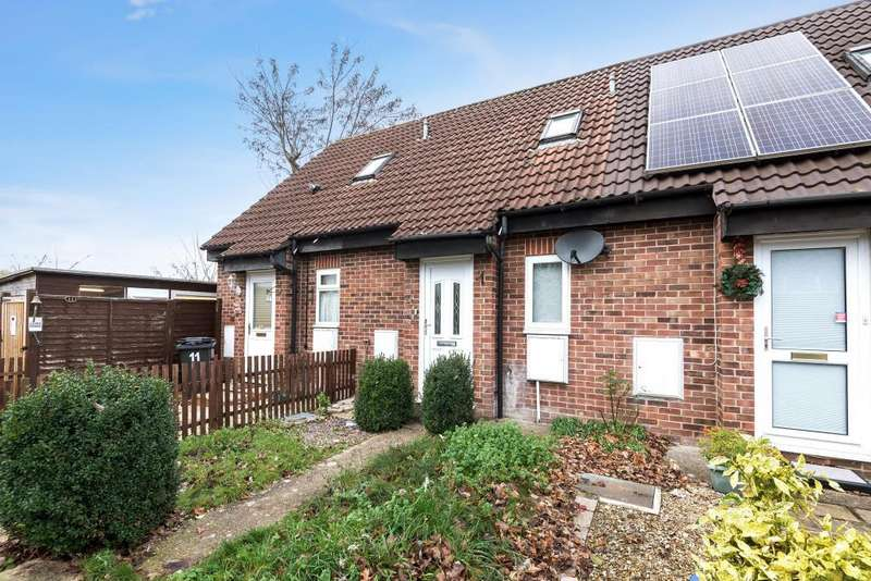 1 Bedroom House for sale in Glaisdale, Thatcham, RG19
