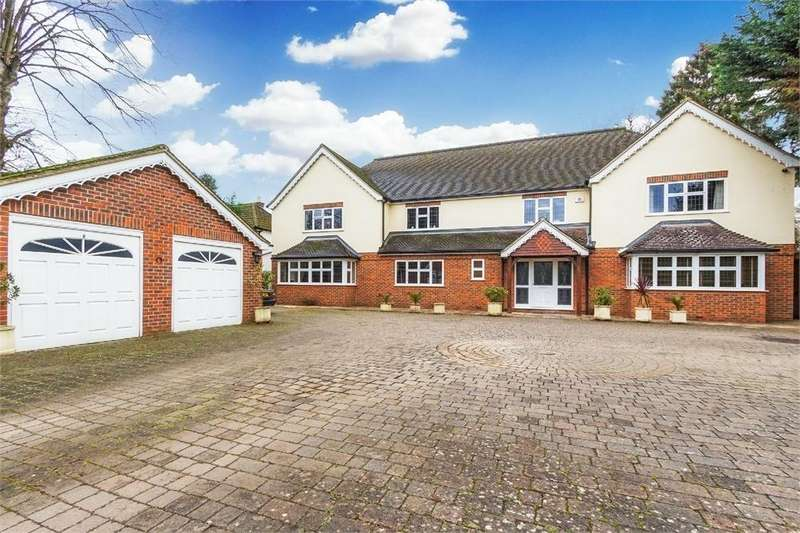 9 Bedrooms Detached House for sale in Old Slade Lane, Richings Park, Buckinghamshire