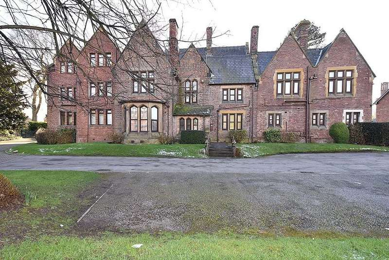10 Bedrooms Detached House for sale in The Chestnuts, Higher Lane, Lymm