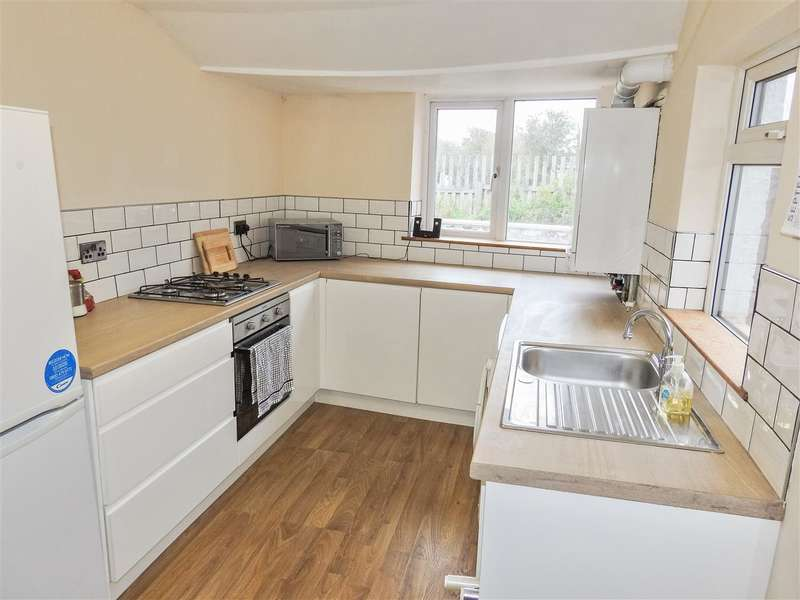 3 Bedrooms Terraced House for sale in East Street, Farington, Leyland