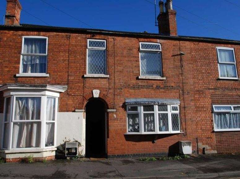 3 Bedrooms Property for sale in Oxford Street, Boston, Lincolnshire, PE21 8TP