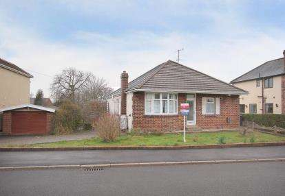 3 Bedrooms Bungalow for sale in Main Avenue, Totley Rise, Sheffield, South Yorkshire