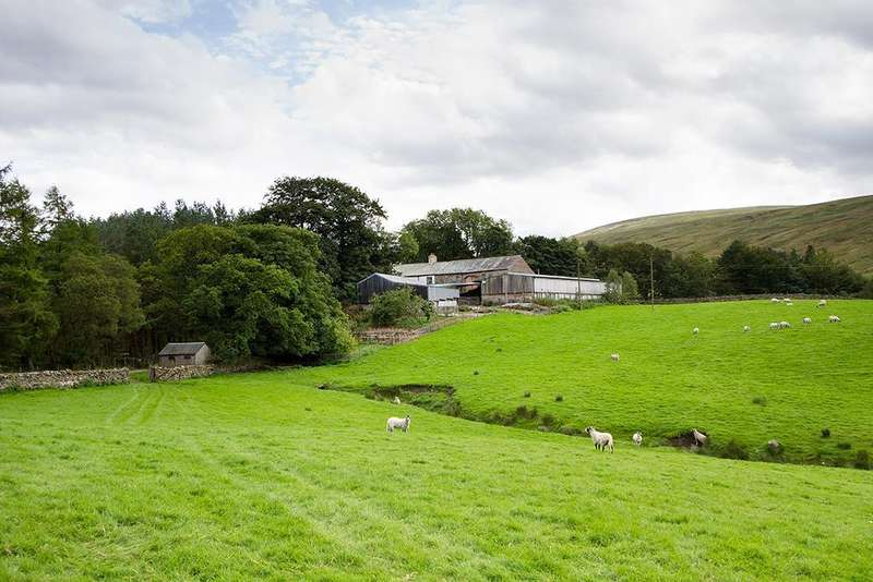 Farm Commercial for sale in Uldale Farm, Ravenstonedale, Kirkby Stephen
