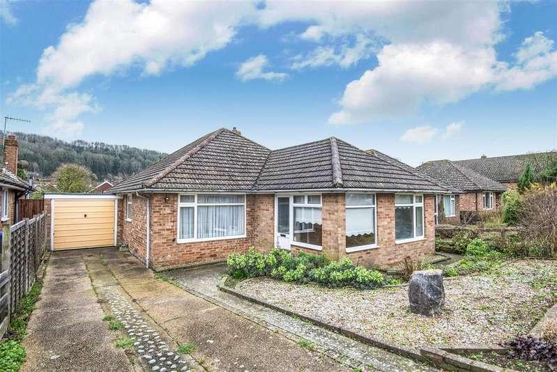2 Bedrooms Bungalow for sale in Wellington Road, Newhaven