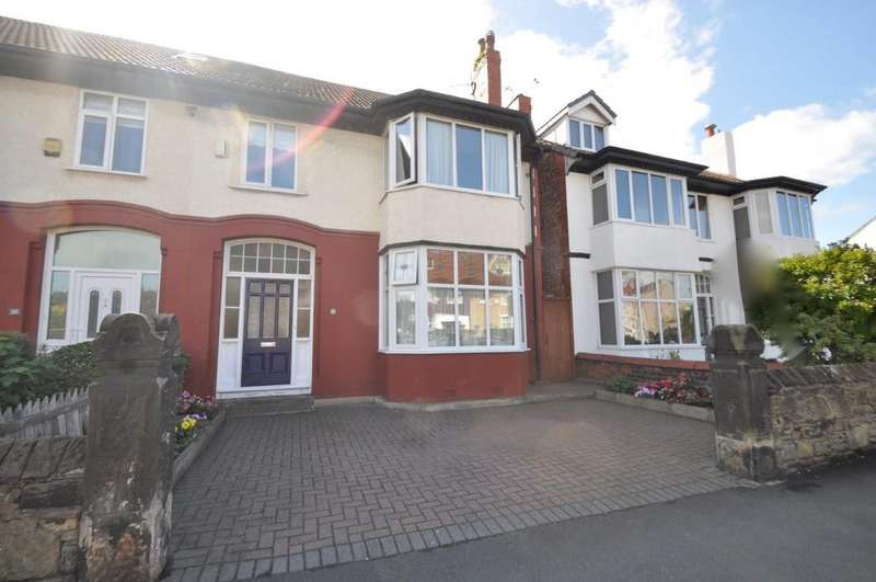 5 Bedrooms Semi Detached House for sale in Grove Road, Wallasey