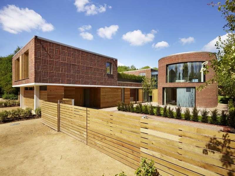 6 Bedrooms Detached House for sale in Cobden Hill , Watling st, Radlett