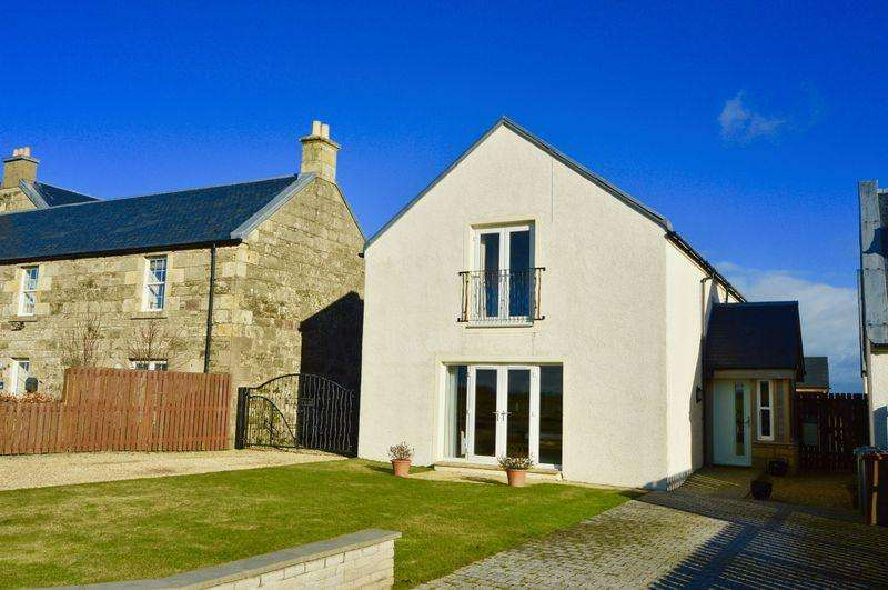 3 Bedrooms Cottage House for sale in Mallard Cottage, Doonfoot