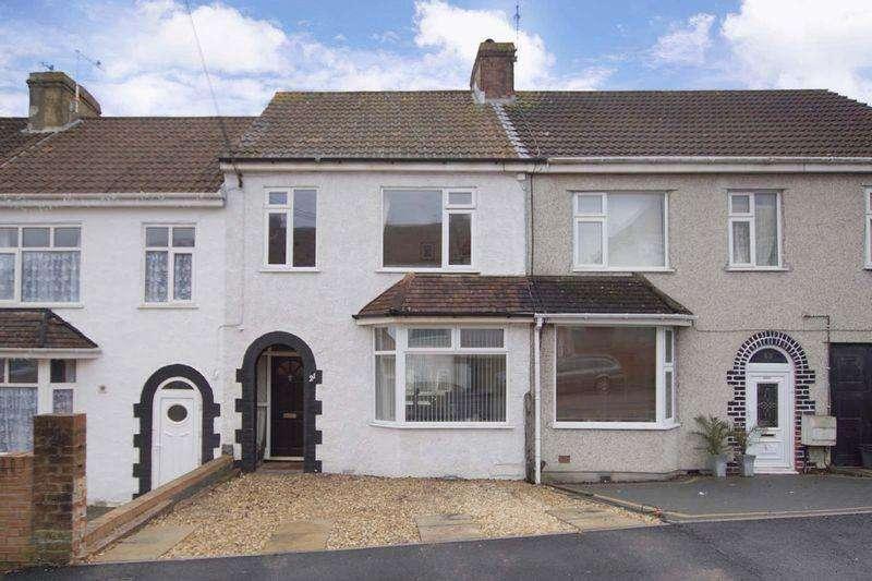 3 Bedrooms House for sale in Northend Avenue, Kingswood, Bristol, BS15 1UD