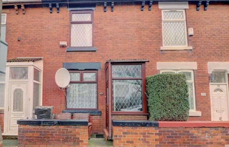 2 Bedrooms Property for sale in Edge Lane, Droylsden