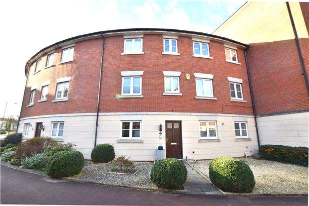 4 Bedrooms Terraced House for sale in Brookbank Close, CHELTENHAM, Gloucestershire, GL50 3NL