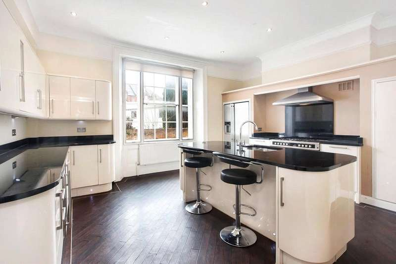 6 Bedrooms Hotel Commercial for sale in St Leonards, Exeter
