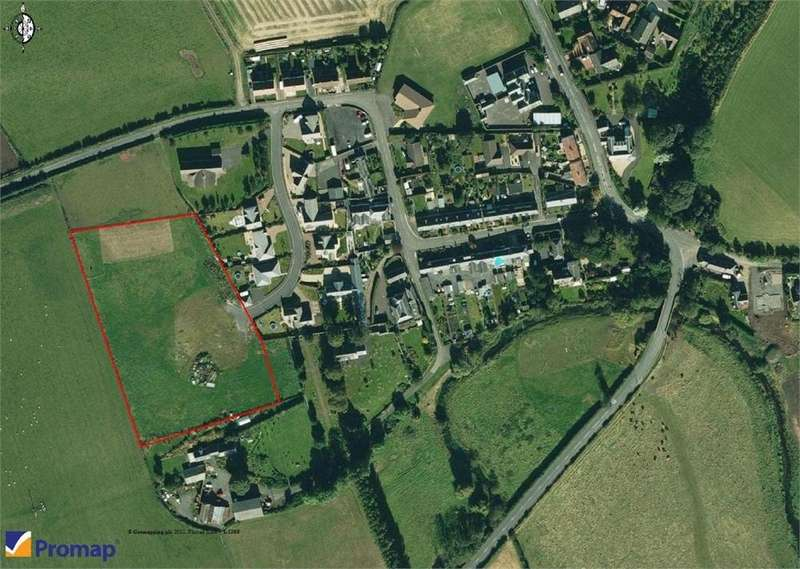 Land Commercial for sale in Ednam, Kelso
