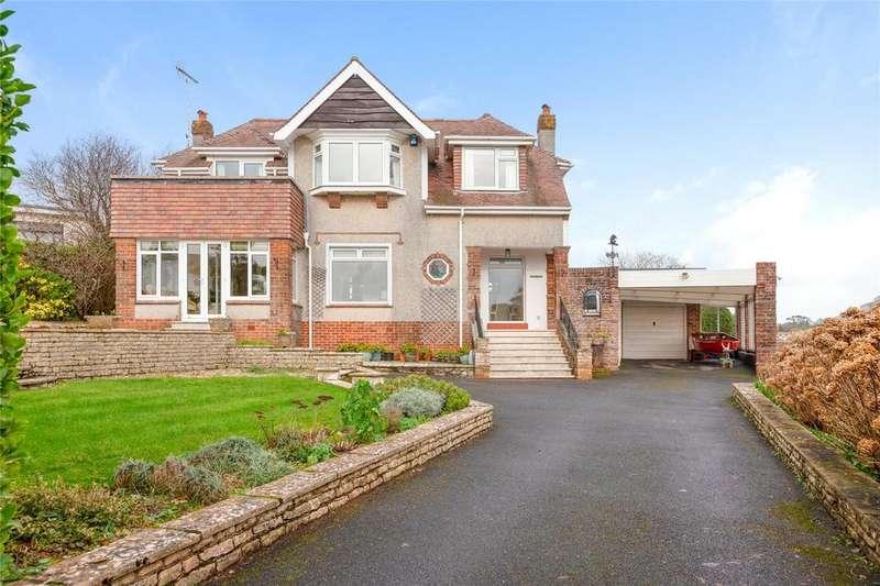 3 Bedrooms Detached House for sale in Duncannon Mead, Stoke Gabriel, Totnes, Devon, TQ9