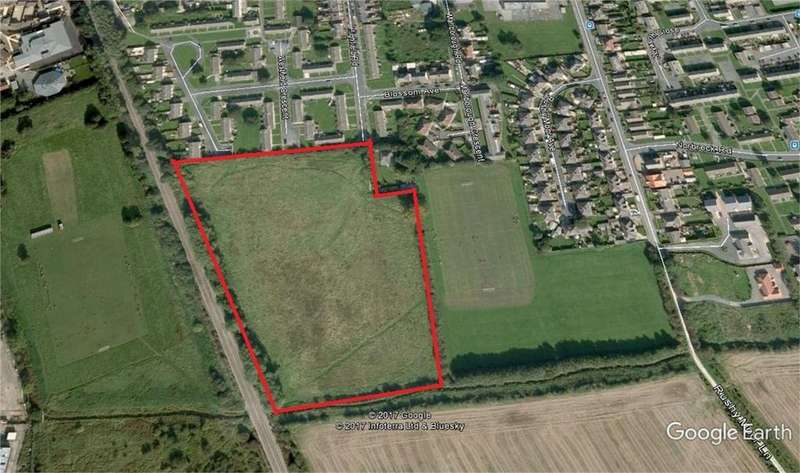 Land Commercial for sale in Off Highfield Road, Askern, DONCASTER, South Yorkshire