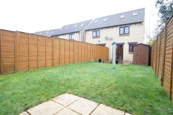 3 Bedrooms House for sale in Bromley Heath Road, Bromley Heath, Bristol, BS16 6JB