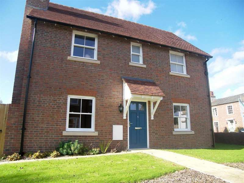 3 Bedrooms End Of Terrace House for sale in Smithfield, South Harting, Petersfield