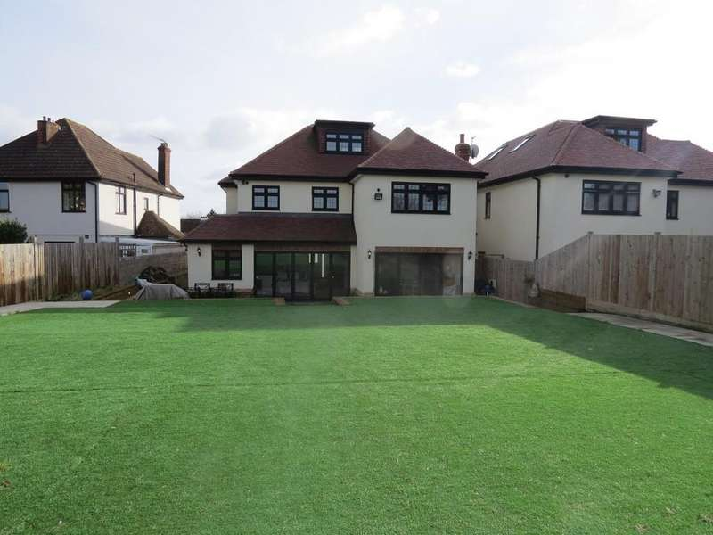 6 Bedrooms Detached House for sale in Irene Road, Orpington