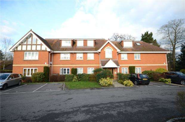 2 Bedrooms Apartment Flat for sale in Highgrove, Winnersh Grove, Wokingham