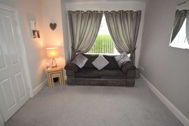 3 Bedrooms Semi Detached House for sale in Black Butts Lane, Walney