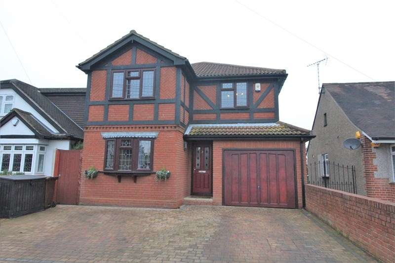 4 Bedrooms Property for sale in Common Approach, Benfleet
